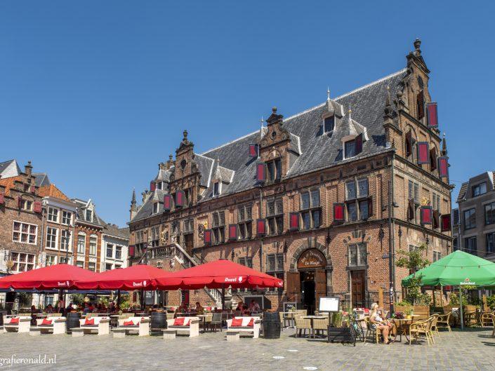 Hanzestad Nijmegen