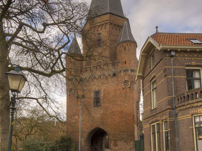 Drogenapstoren Hanzestad Zutphen
