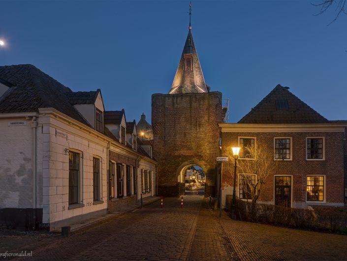Havenstraat Elburg