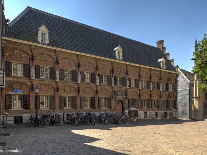 Latijnse school Nijmegen