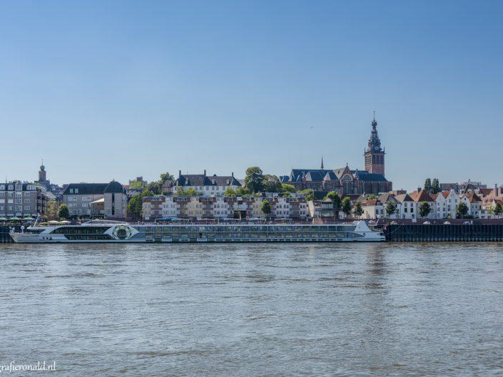 Stadsfront Nijmegen