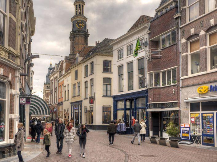 Turfstraat Zutphen