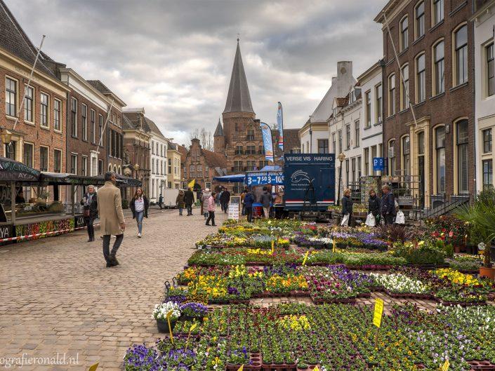 Zaadmarkt Zutphen