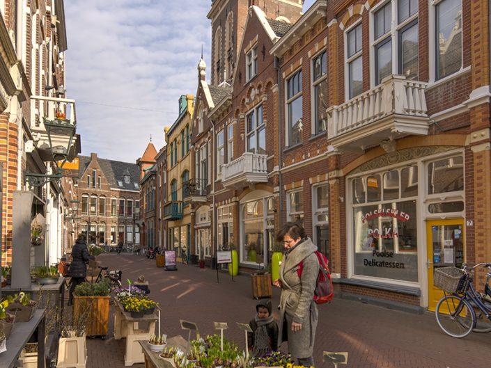 Gasthuisstraat Kampen