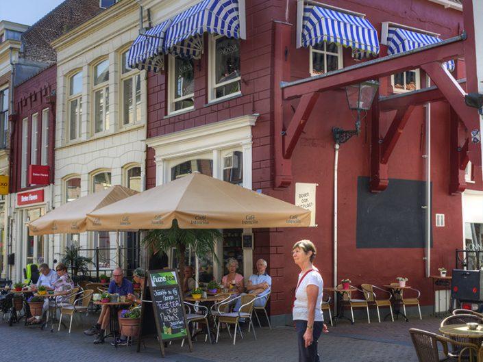 Oudestraat Geerstraat