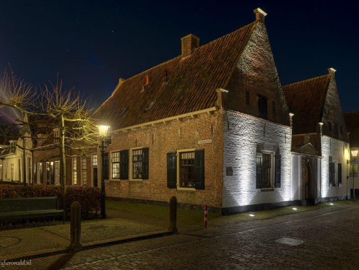 Zuiderwalstraat Elburg